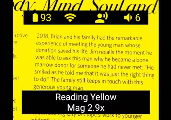 colored-reading-modes-magnifier-low-vision